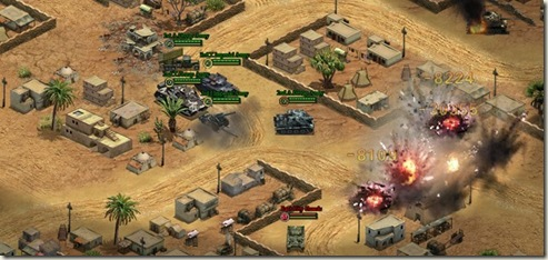 Is this Command & Conquer ???