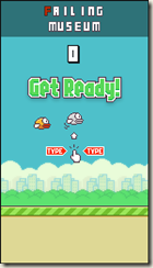 image thumb The Flappy bird went away